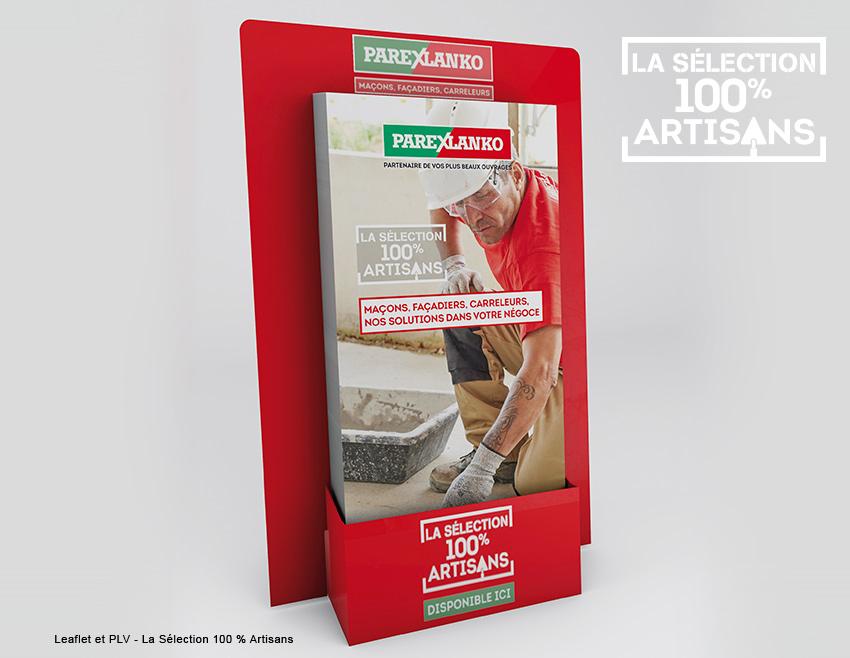 Leaflet-100Artisans-Parex